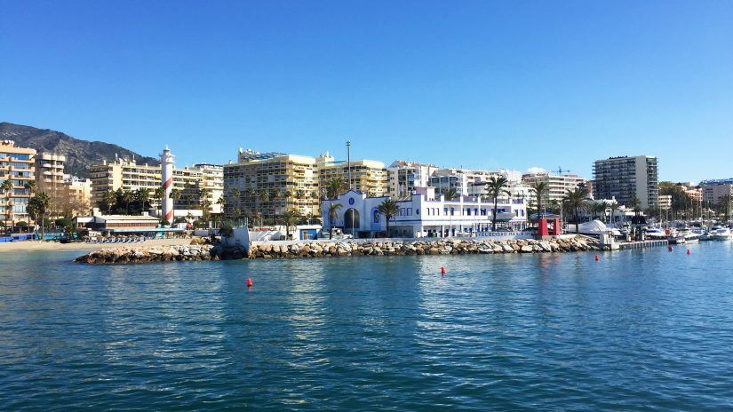 The rental market in Marbella is reactivated