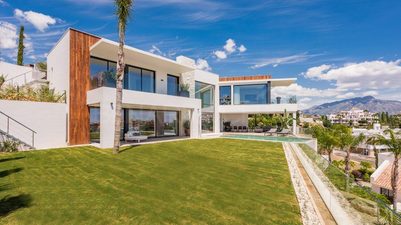 Sell my villa in Marbella with or without exclusivity