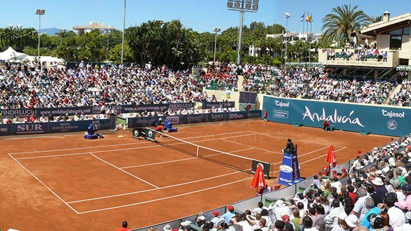 Copa Davis Marbella