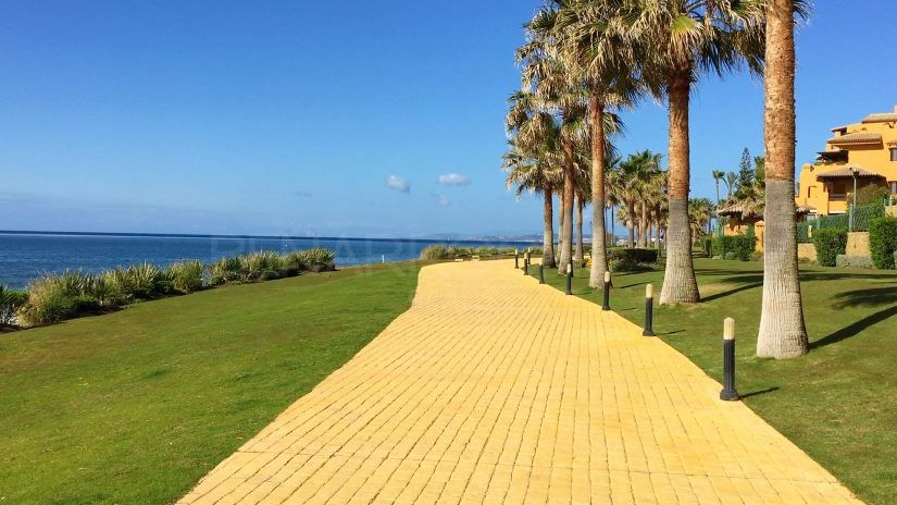 buy a property in Estepona