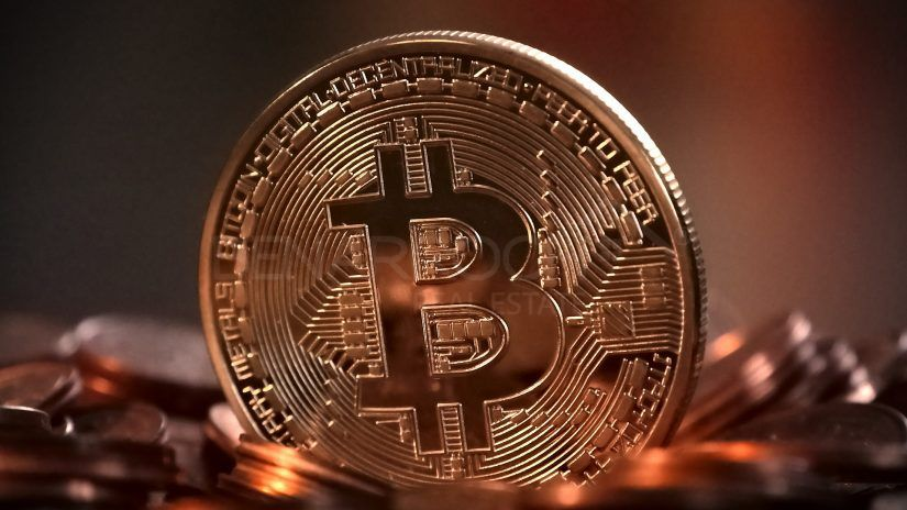 Can you buy a house in Marbella with Bitcoins?