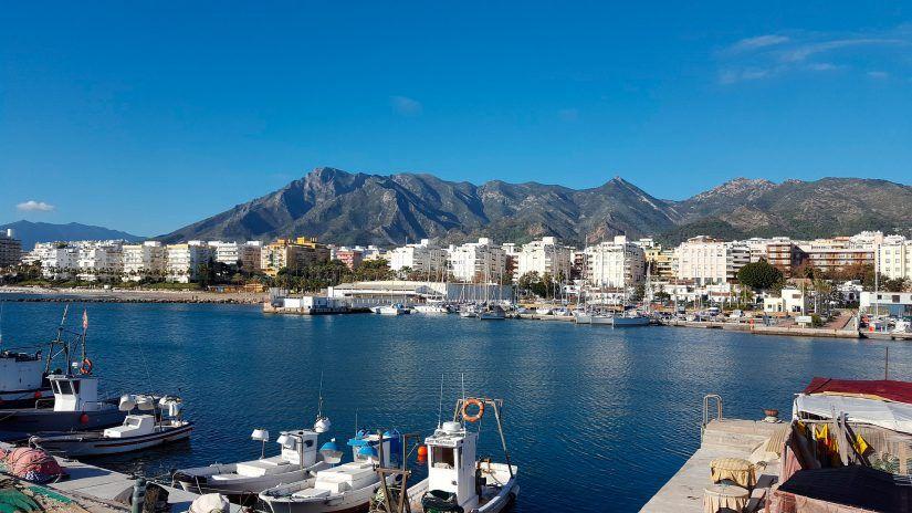 Alquiler una propiedad en Marbella