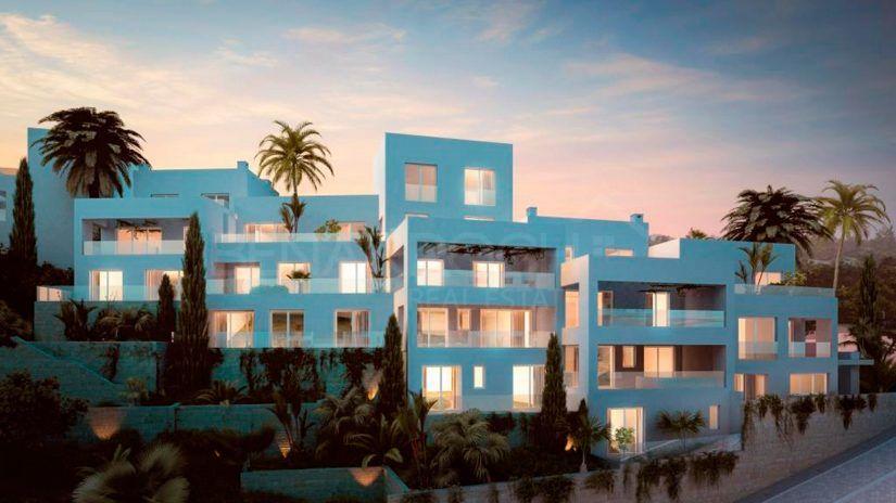 Elements, new project in Los Altos de Los Monteros, Marbella East