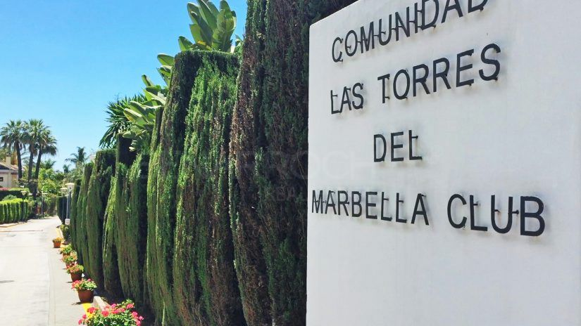 Las Torres del Marbella Club