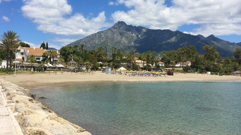 Guide on Where to Buy a House in Marbella Golden Mile