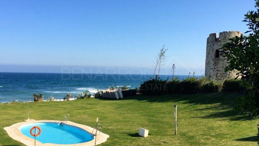 Guide des endroits où acheter une maison à San Pedro de Alcántara