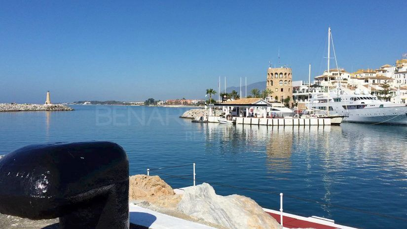 Guide on Where to Buy a House in Puerto Banús, Marbella