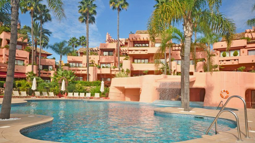 Cabo Bermejo: Luxury Frontline Apartments and Penthouses