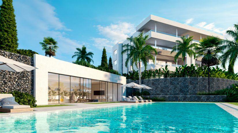 Soul Marbella, nuevo proyecto en Santa Clara Golf, Marbella Este