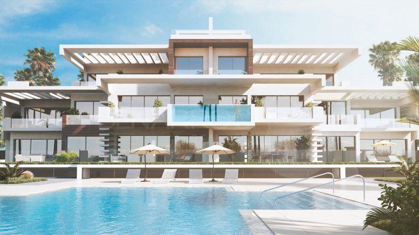 La Meridiana Suites, apartamentos y áticos de lujo en Marbella