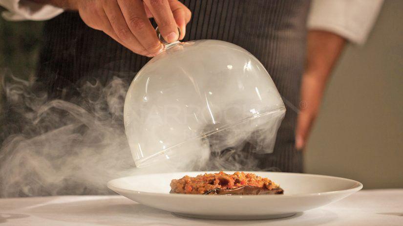 Restaurantes con estrellas Michelin en Marbella ¿Los Conoces?