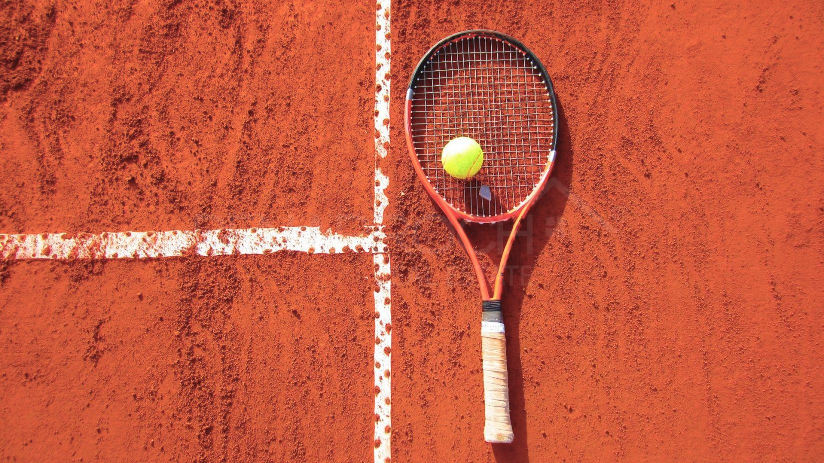 Tenis Marbella y Estepona
