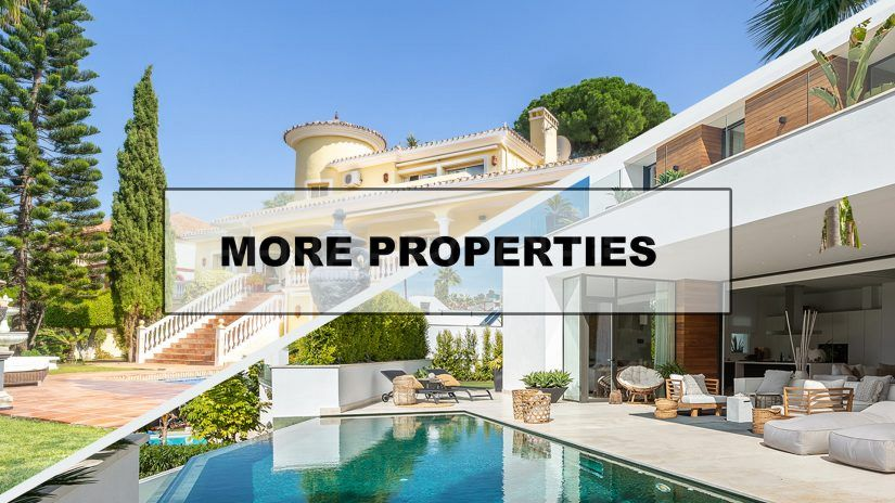 Do you know the styles of houses on the Marbella property market?