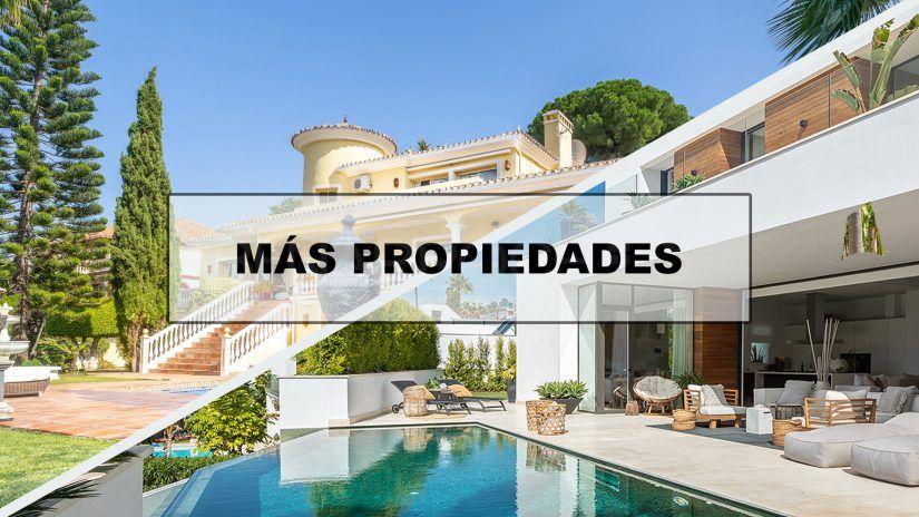 ¿Conoces los estilos de casas en el mercado inmobiliario de Marbella?