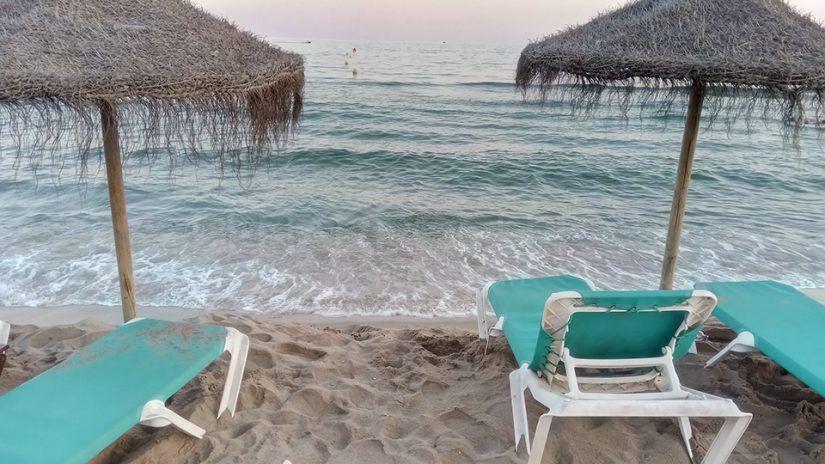 Chiringuitos Marbella