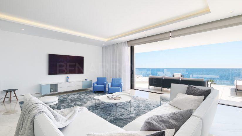 Living room Emare Estepona