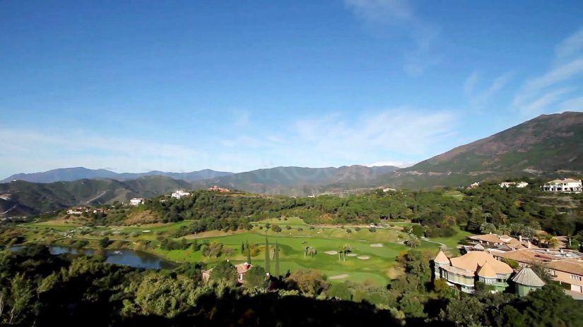 La Zagaleta villa Benahavis Marbella