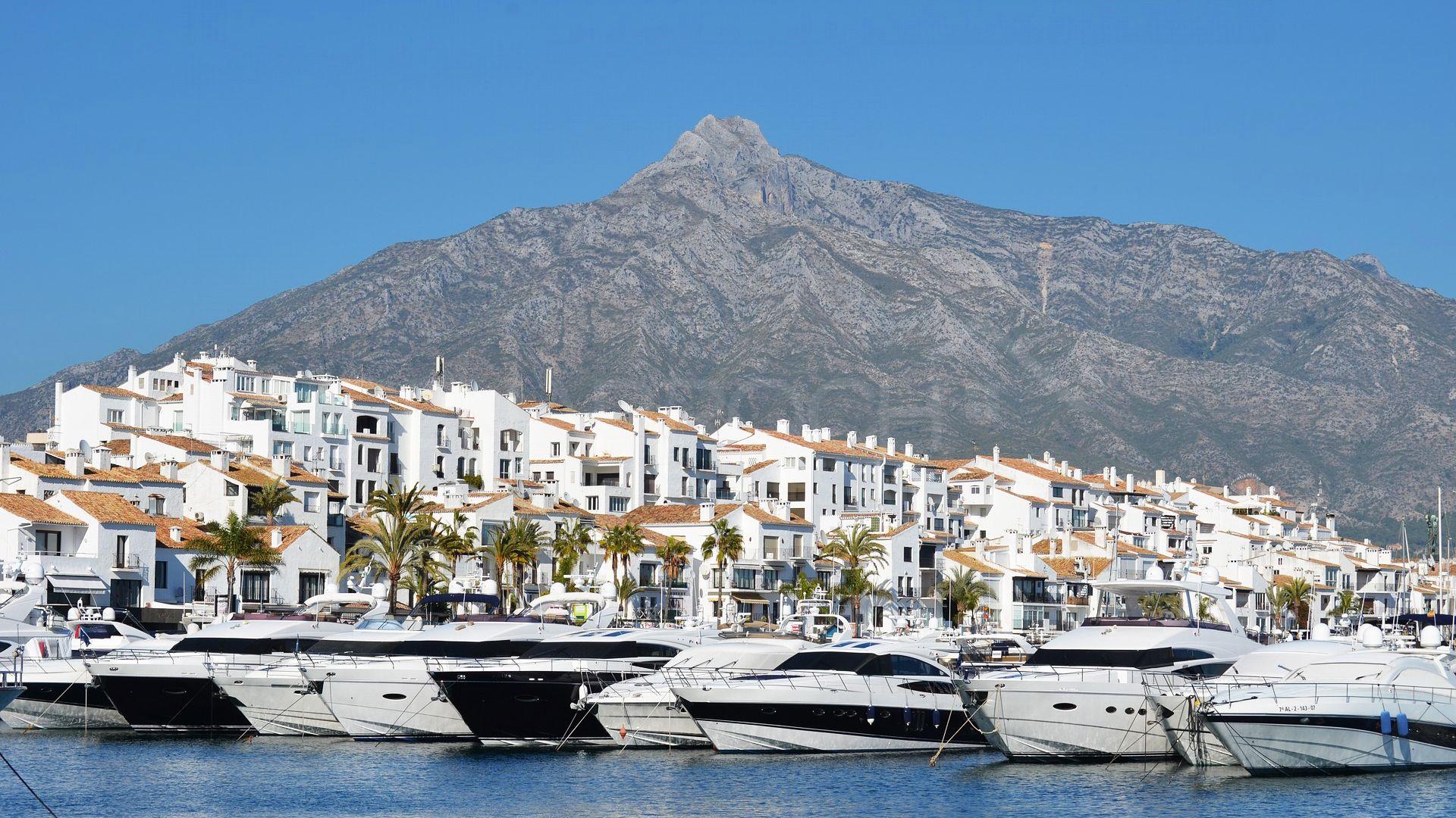 Informe del mercado inmobiliario en Marbella 2020