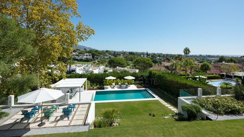 Las Brisas Nueva andalucia Marbella
