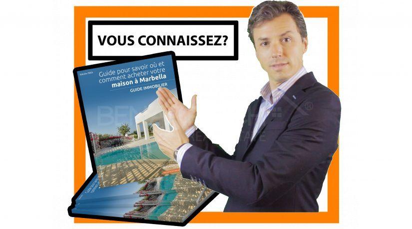 Guide pour l'achat d'une maison à Marbella