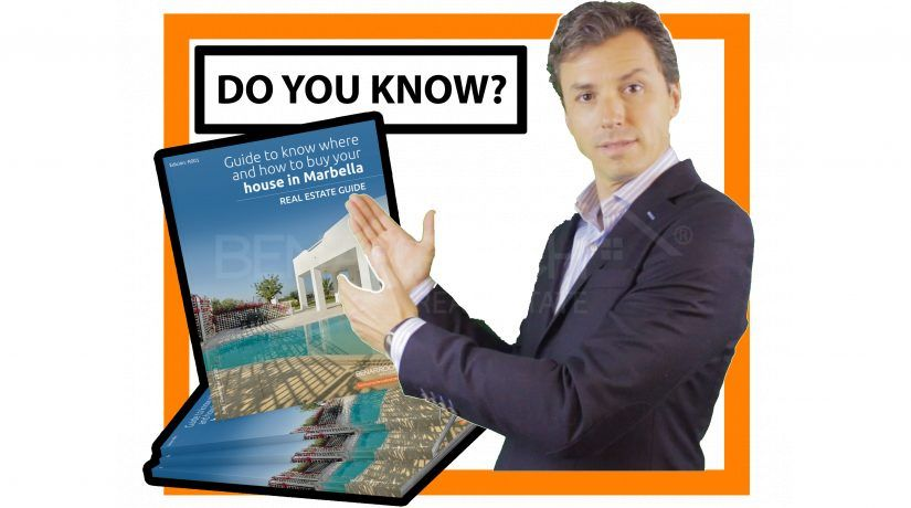 Guide buy a property in Marbella