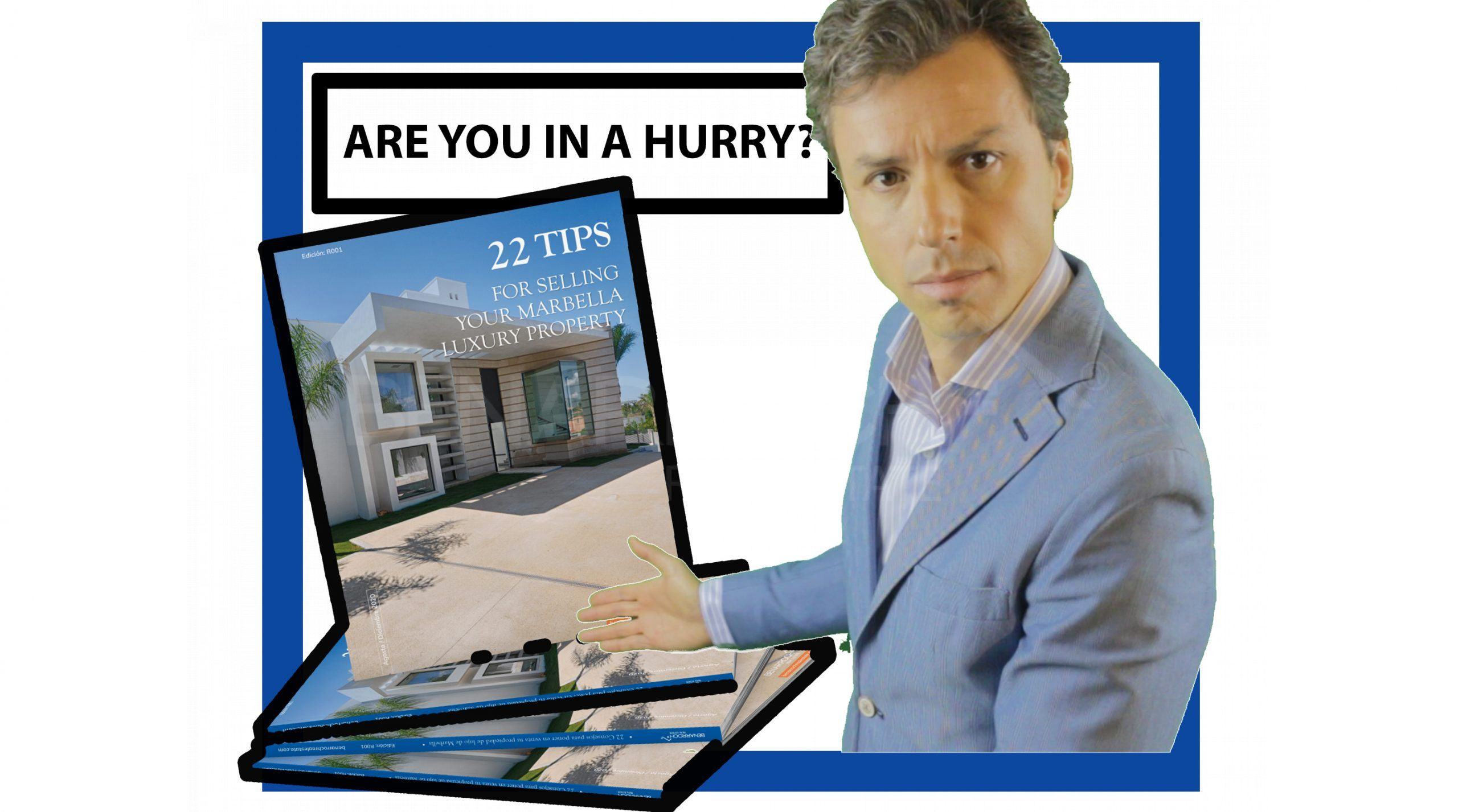 Guide to selling your property in marbella