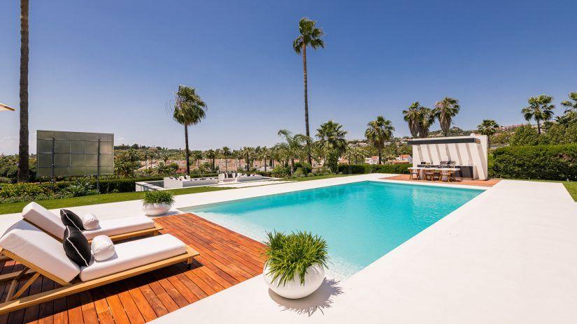 Los Naranjos Golf Nueva Andalucia Marbella