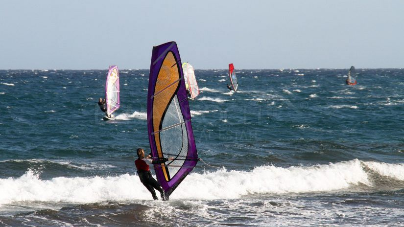 Windsurf Tarifa Marbella