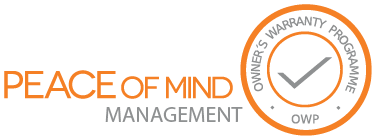 Peace of mind management